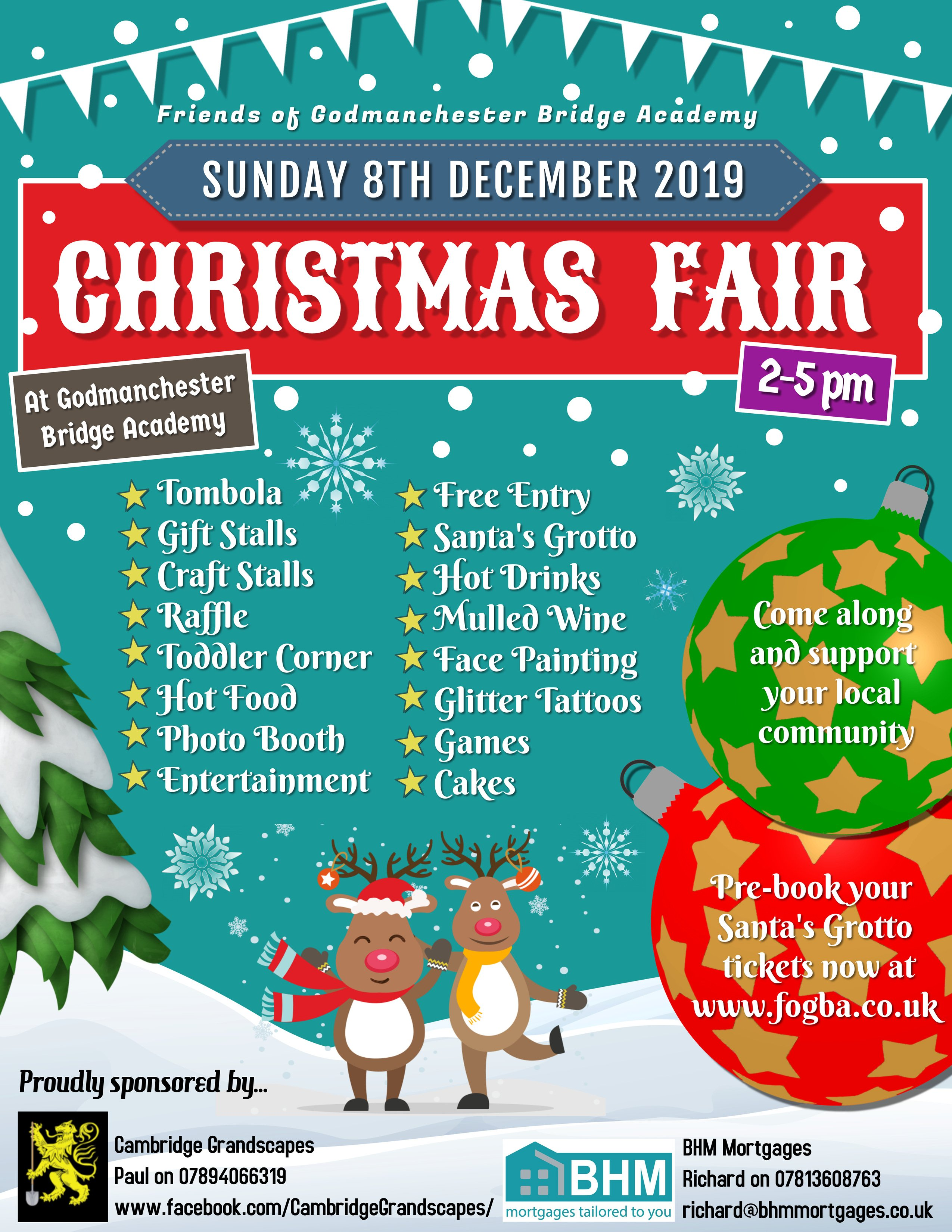 Copy of Christmas craft fair